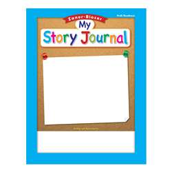 Zaner Bloser Story Journal Gr Pack, ELP311842