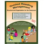 Guided Reading Management Structure And Organization For The Classroom By Essential Learning Products