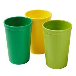 Tumblers Citrus Set Of 3, ELR18102CIT
