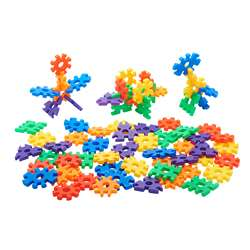 3D Building Blocks 84 Pcs, ELR19202