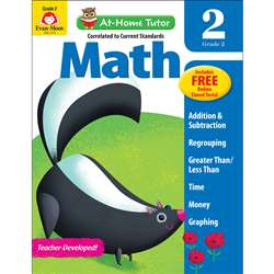 Home Math Gr 2 Subtraction Facts 11-18, EMC4176