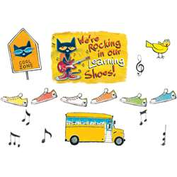 "Were Rocking "" Our Learning Shoes Bbs Featuring P, EP-2383"