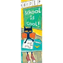 Pete The Cat Bookmarks, EP-2689