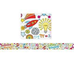 Shop Science Rocks Spotlight Border - Ep-3293 By Edupress