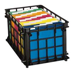 Oxford Filing Crates By Esselte