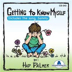 Getting To Know Myself Cd By Educational Activities