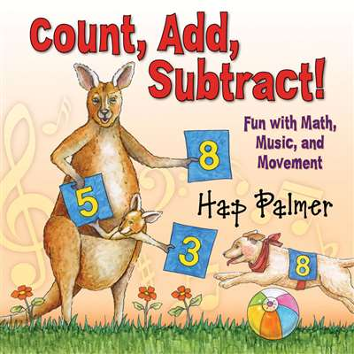 Count Add Subtract Cd, ETACD974