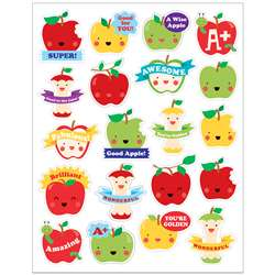 Apple Stickers Scented, EU-650947