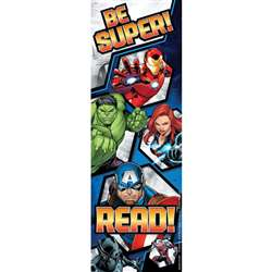 Marvel Bookmarks, EU-834021
