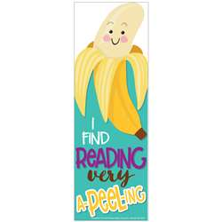 Banana Bookmarks Scented, EU-834026