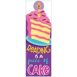 Cake Bookmarks Scented, EU-834034