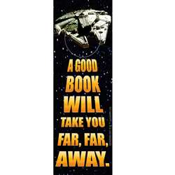 Star Wars Good Book Bookmarks, EU-834208