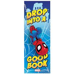 Bookmrk Spiderman Swing Into A Good Book, EU-834225
