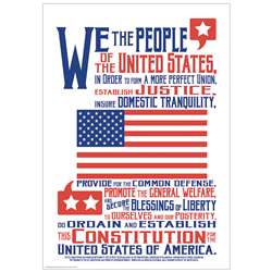 Constitution 13X19 Posters, EU-837122