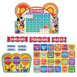 Mickey Mouse Clubhouse Calendar Set, EU-847535