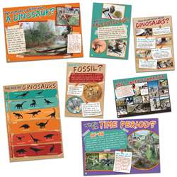 Smithsonian What Makes A Dino A Dino General Bulle, EU-847560