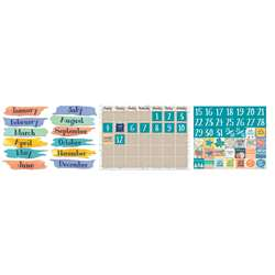 Confetti Splash Calendar Set, EU-847626