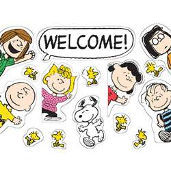 Peanuts Welcome Go Arounds By Eureka