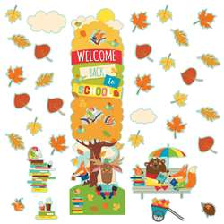 Back To School Allinone Door Decor Kits, EU-849307