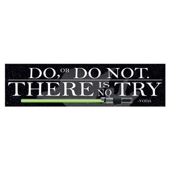 Star Wars Horizontal Banner, EU-849721