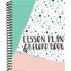 Lesson Plan & Record Book Simply Sassy, EU-866428