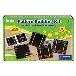 Pattern Building Stretch Band Kit, EU-867438