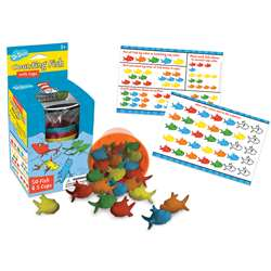 Dr Seuss Counting Fish, EU-867564