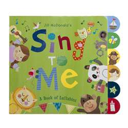 Sing To Me Board Book, EU-BBBT14102
