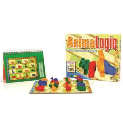 Animalogic By Fat Brain Toy Company