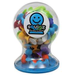 Shop Squigz Deluxe Set By Fat Brain Toy Company