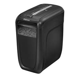Fellowes Cross Cut Paper Shredder 60Cs, FEL4606001