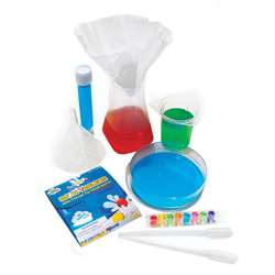 Shop Preschool Chemistry Kit - Fi-003 By Fun Science