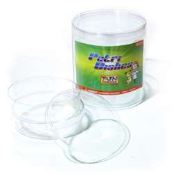 Petri Dishes Extra Deep Pack Of 4, FI-PLG2