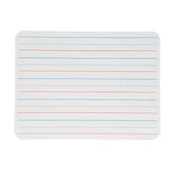 Double Sided Dry Erase Boards 9X12 Single By Flipside