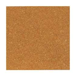 Cork Tiles 6In X 6In Set Of 4 By Flipside