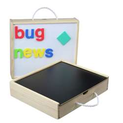 Magnetic Activity Fun Box, FLP17001