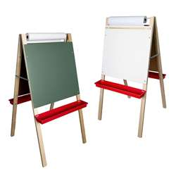Adjustable Paper Roll Easel, FLP17325