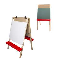 Adjustable Double Easel, FLP17335