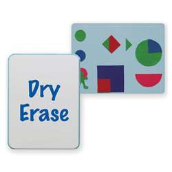 Flannel/Dry Erase Board 24 X 36 By Flipside