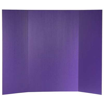36X48 Ply Purple Proj Board Box, FLP30064