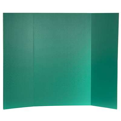 1 Ply Green Project Board Box Of 24, FLP30068