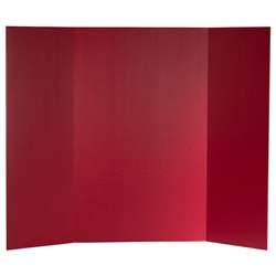 1 Ply Red Project Board 24Pk, FLP3006924