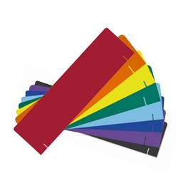 Project Board Headers Assorted 1 Each Of 8 Colors By Flipside