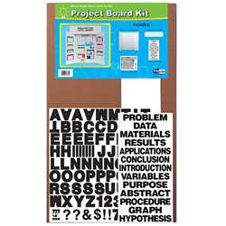 Project Board Kit Retail 24Pk, FLP3083224