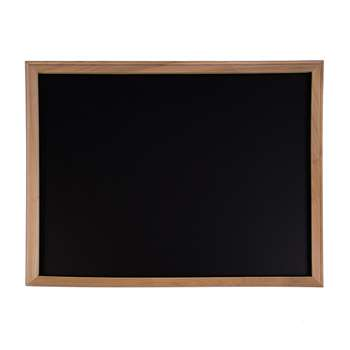 Wood Framed Chalk Board 18X24, FLP32200