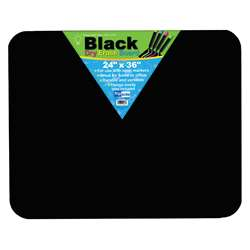 Shop Black Dry Erase Board 24 X 36 - Flp40088 By Flipside