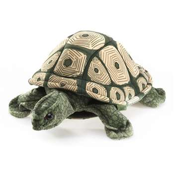 Tortoise Puppet By Folkmanis