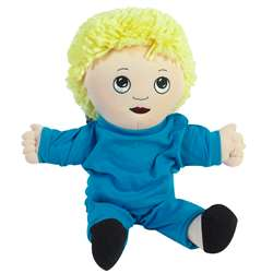 Dolls White Boy Doll Sweat Suit, FPH728