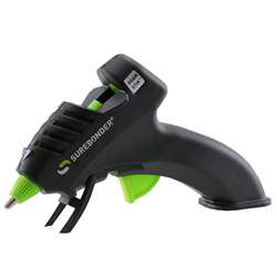 Low Temperature Mini Hot Glue Gun Surebonder Plus , FPRLT160F