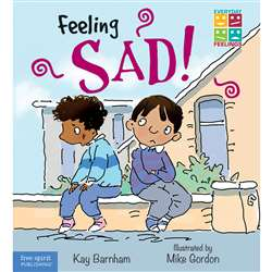 Feeling Sad Book, FRE9781631982538